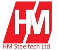 HM Steeltech logo