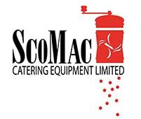 Scomac logo