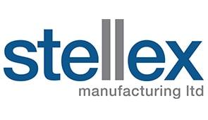 Stellex logo