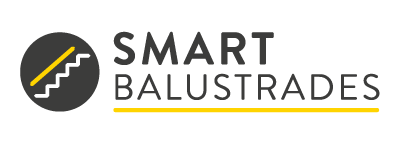 SMART Balustrades Mobile Retina Logo