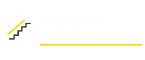 SMART Balustrades Logo