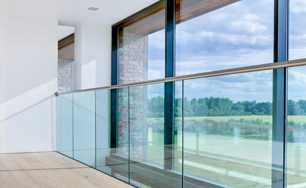 smart structural glass